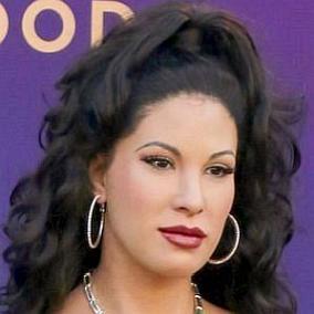 facts on Selena Quintanilla