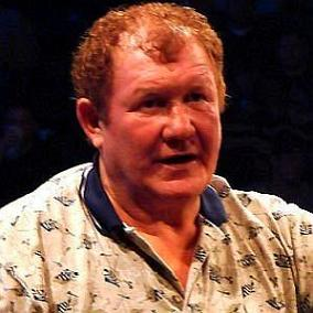 facts on Harley Race