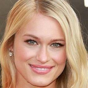 Leven Rambin facts