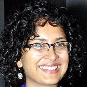 Kiran Rao facts