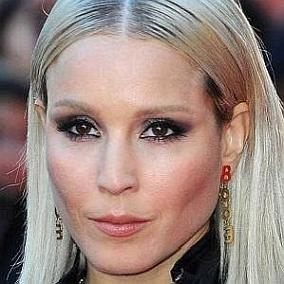 Noomi Rapace facts