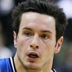 JJ Redick facts