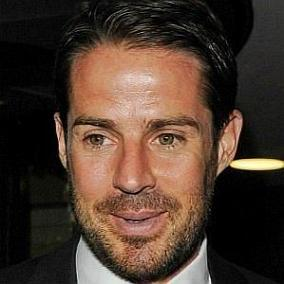 Jamie Redknapp facts