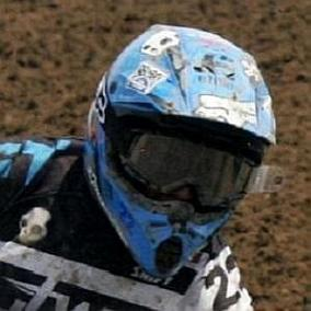 Chad Reed facts