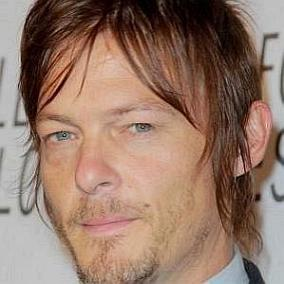 Norman Reedus facts
