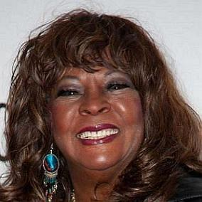 Martha Reeves facts