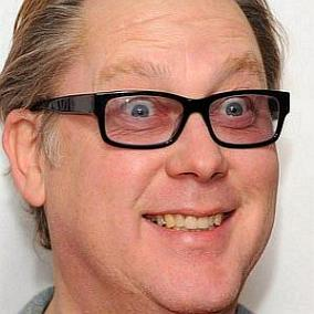 Vic Reeves facts
