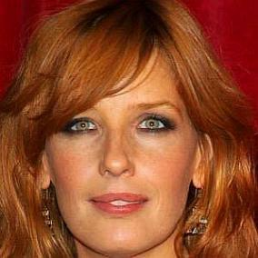 Kelly Reilly facts