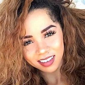 Brittany Renner facts