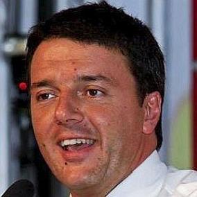 Matteo Renzi facts