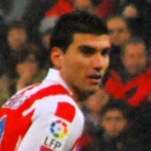 facts on Jose Antonio Reyes