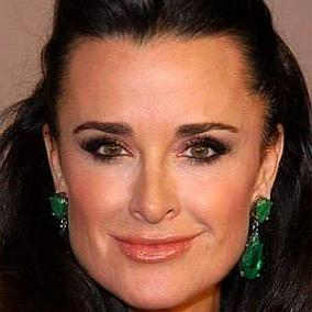Kyle Richards facts