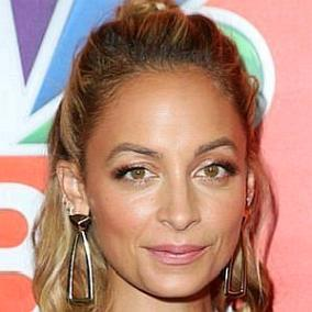 Nicole Richie facts