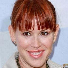 Molly Ringwald facts