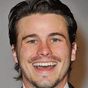 facts on Jason Ritter