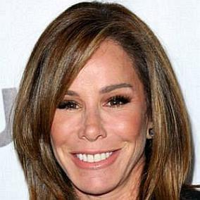 facts on Melissa Rivers