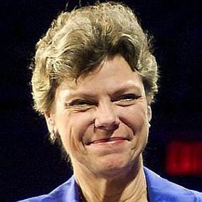 facts on Cokie Roberts