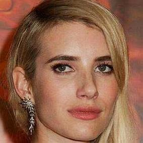 facts on Emma Roberts