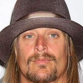 Kid Rock facts