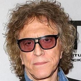 Mick Rock facts