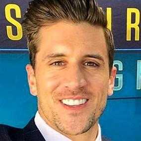 facts on Jordan Rodgers