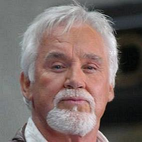 Kenny Rogers facts