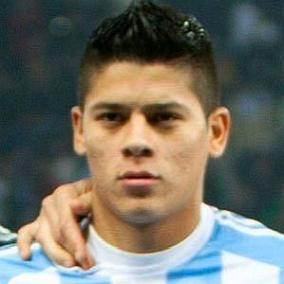 Marcos Rojo facts