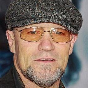 Michael Rooker facts