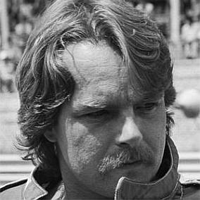 Keke Rosberg facts
