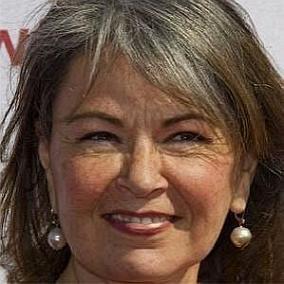 Roseanne Barr facts
