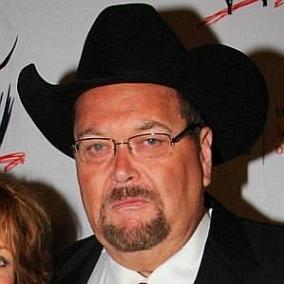 facts on Jim Ross