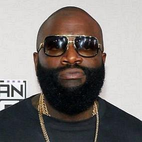 Rick Ross facts