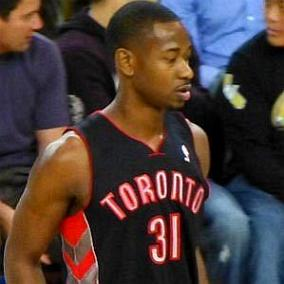 facts on Terrence Ross