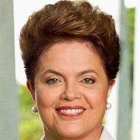 Dilma Rousseff facts