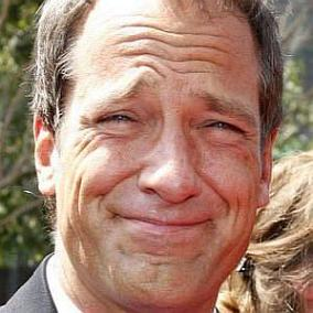 Mike Rowe facts