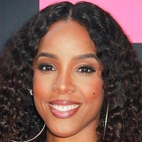 facts on Kelly Rowland