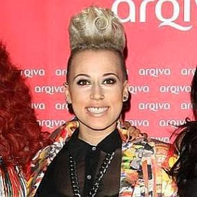 facts on Courtney Rumbold