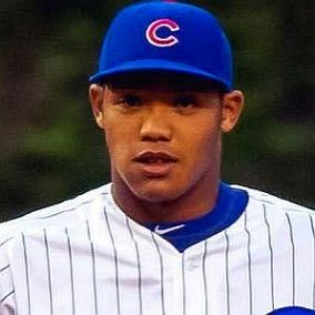 Addison Russell facts
