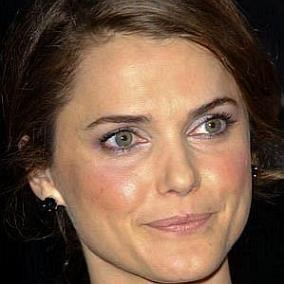 Keri Russell facts
