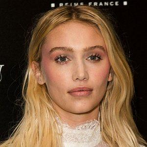 Cailin Russo facts