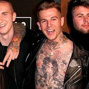 Jesse James Rutherford facts