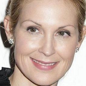 Kelly Rutherford facts