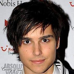 Eric Saade facts