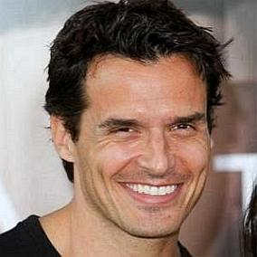 Antonio Sabato Jr. facts