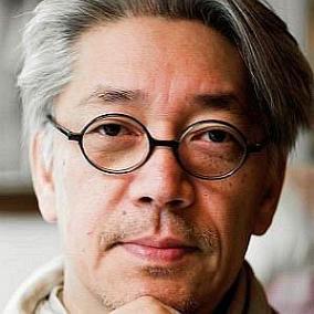 Ryuichi Sakamoto facts