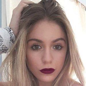 Camila Saracco facts