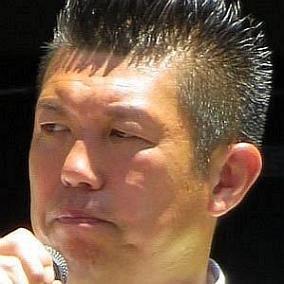 Masaaki Satake facts
