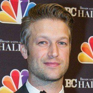 Peter Scanavino facts