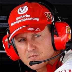 Michael Schumacher facts