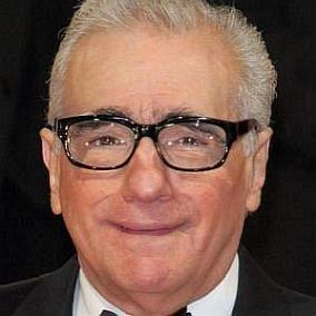 Martin Scorsese facts